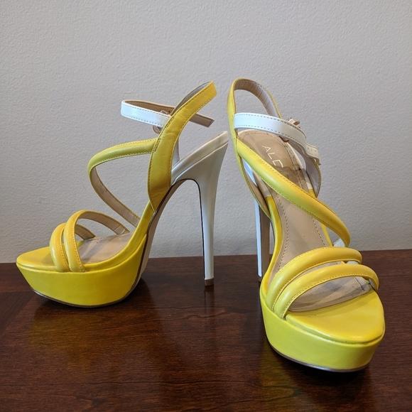 Aldo Shoes - Aldo high heels